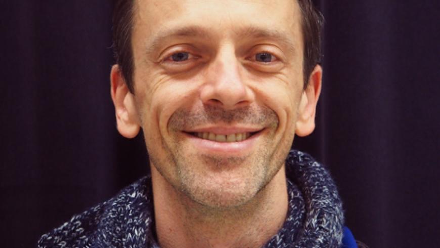 Damien Frémiot