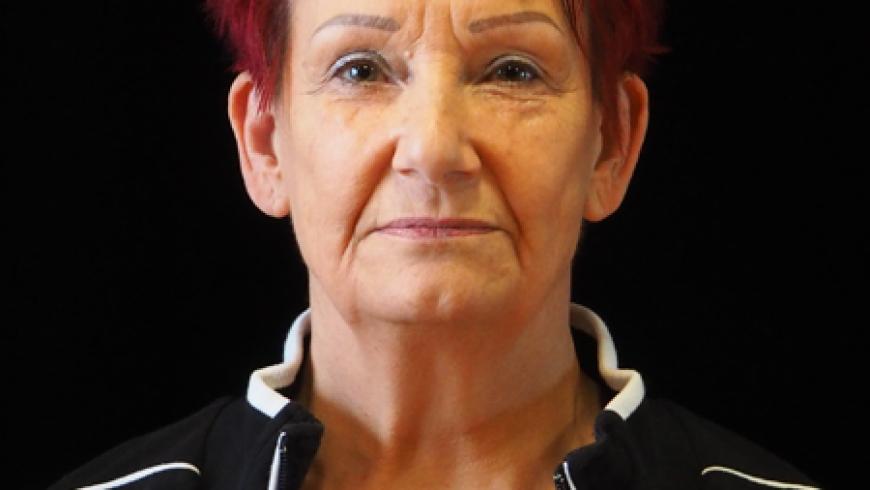 Marcienne Bachoffer