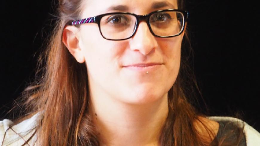 Lisa Brangé
